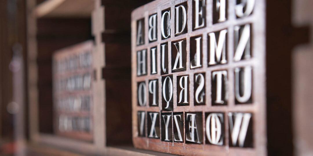 Rinasce il Museo Bodoniano alla Pilotta di Parma