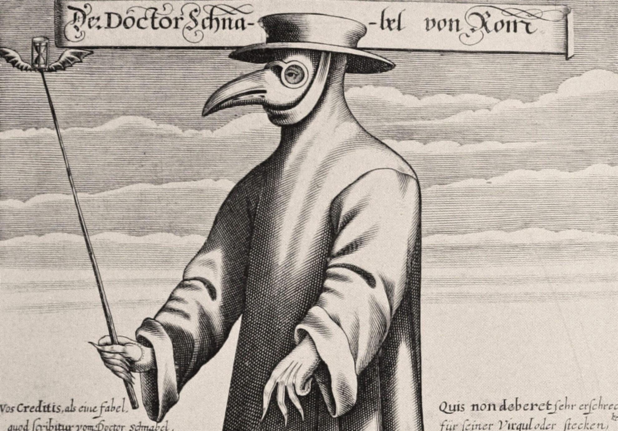 Medico della Peste