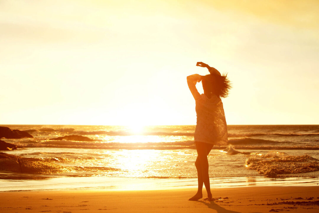 Spiagge dove vedere il tramonto